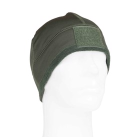 101 Inc. Tactical fleece cap warrior i grøn