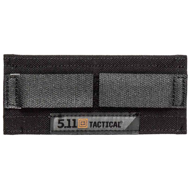 5.11 Tactical adapter til bælte i sort