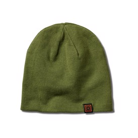 5.11 Tactical Jacquard Camo Beanie, fatique