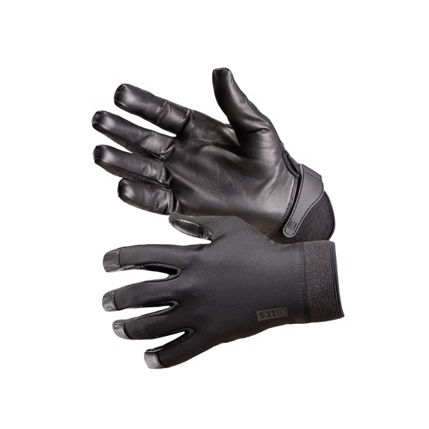 Taclite2 gloves fra 5.11 Tactical i sort