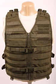 5.11 Tactical LBE vest, Tac Od