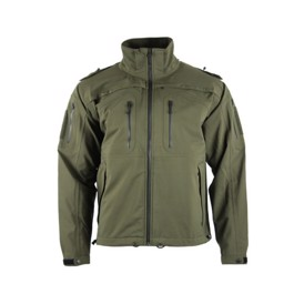 5.11 Tactical Sabre 2.0 jacket i oliven softshell