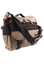 Tactical skuldertaske 5.11 Od Trail