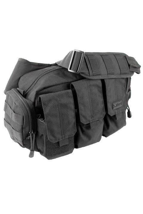 5.11 Tactical Bail Out Bag, sort
