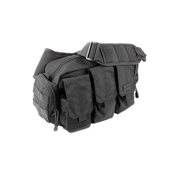 Tactical 5.11 bail out bag i sort
