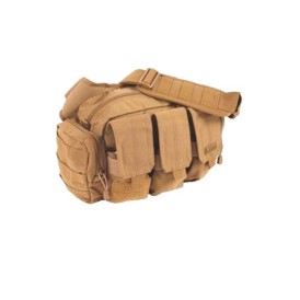 Tactical 5.11 bail out bag