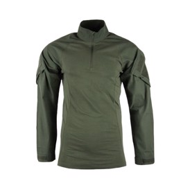 Tactical 5.11 Rapid Assault Shirt grøn