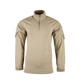 Tactical 5.11 Rapid Assault Shirt khaki