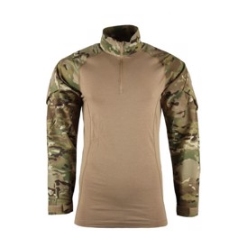 Tactical 5.11 Rapid Assault Shirt multicam