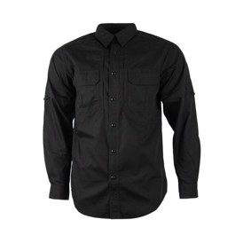 Tactical 5.11 Taclite Pro Shirt i sort