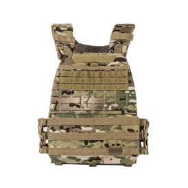 5.11 Tactical TacTec vest plate Carrier i multicam