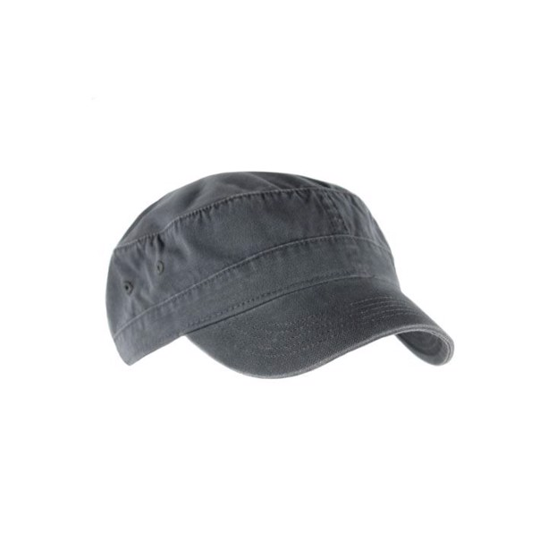 Tactical 5.11 Womans Boot Camp hat i charcoal