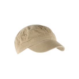 Tactical 5.11 Womans Boot Camp hat i coyote