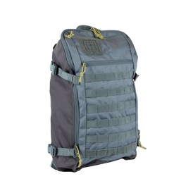 5.11 Tactical Rapid Quad Zip rygsæk på 28 liter