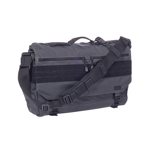 Tactical skuldertaske 5.11 Xray i double tap