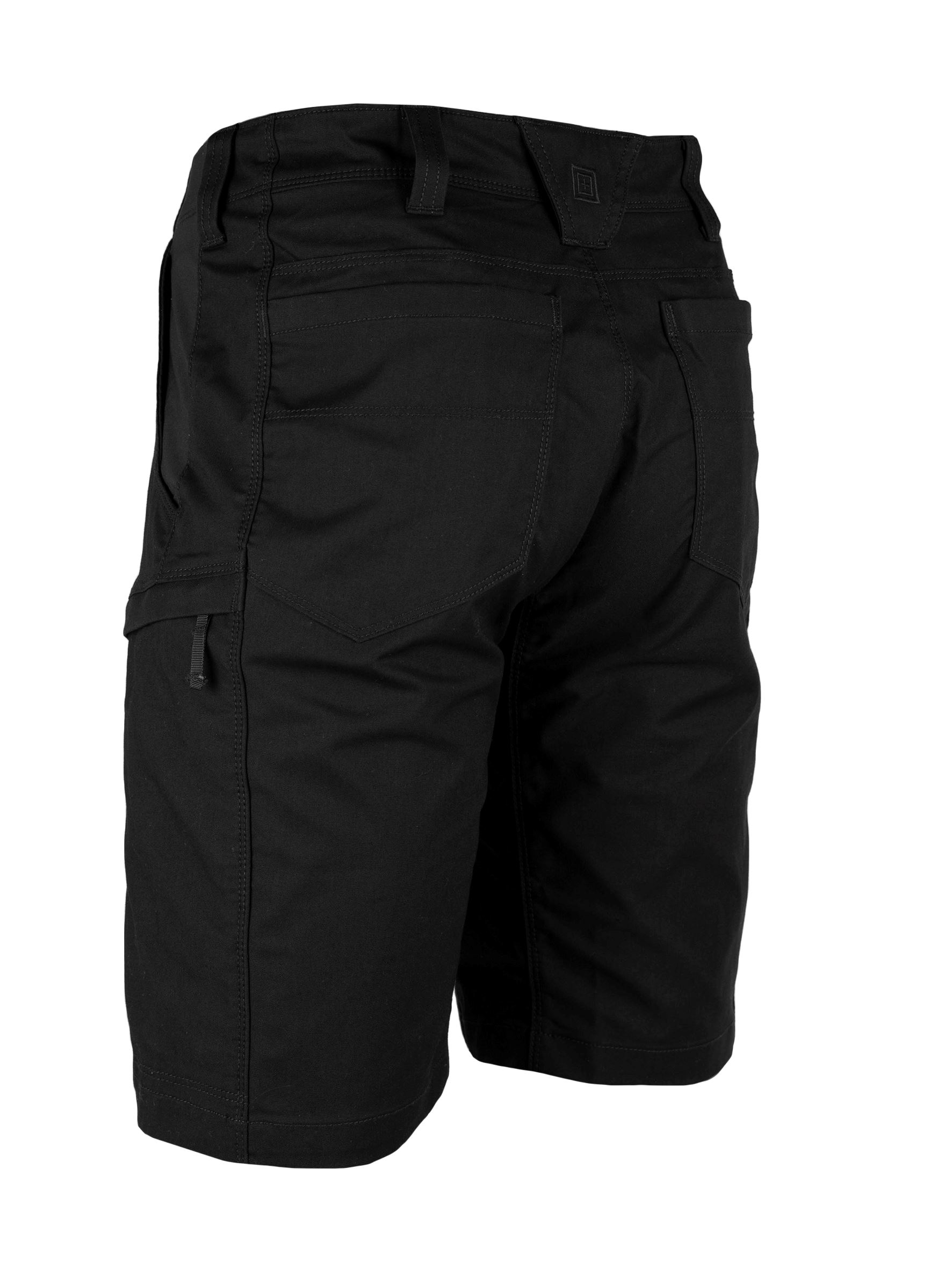 5.11 shorts i Flex-tac stræk canvas