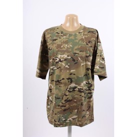 Army  T-shirt, Multicam camouflage