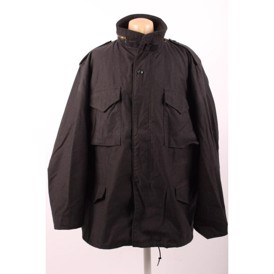 Army jakke M/65 Alpha Industries sort