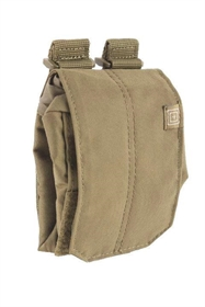 Large 5.11 drop pouch tac od