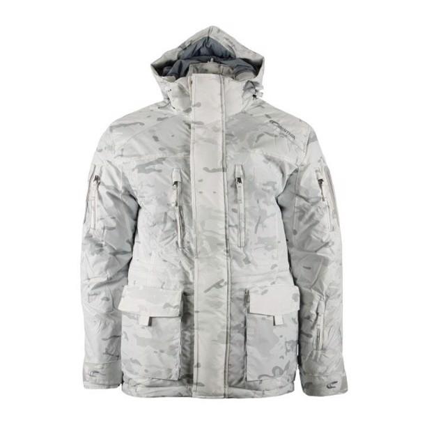 dbdb17bf7 Carinthia ECIG 3.0 jakke, alpine