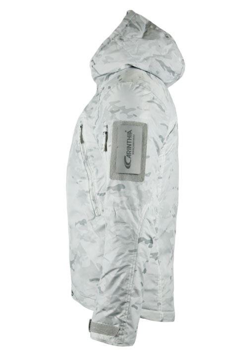 c28de3bdc Carinthia MIG 3.0 jakke, alpine