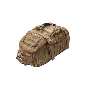 60 liter duffel bag multicam
