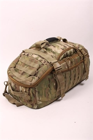 Duffel bag, 60 liter, Multicam Nylon 1000D
