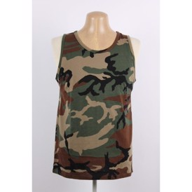 Tank top i woodland camouflage_417.dk