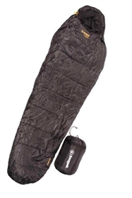 Snugpak Sleeper Extreme sovepose, sort