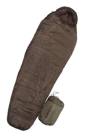 Snugpak Sleeper Expedition sovepose, oliven