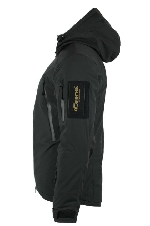 19f432ada Carinthia MIG 3.0 jakke, sort