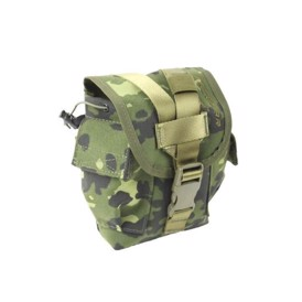 Tacgear M/84 camouflage utility pouch