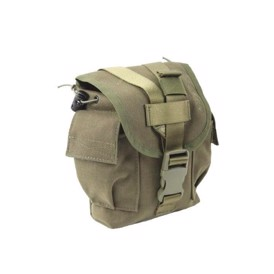 Tacgear oliven utility pouch