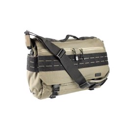5.11 Tactical skuldertaske 12,3 liter oliv trail
