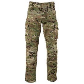 Tactical pants ripstop multicam