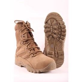 101 INC Tactical boots recon, coyote