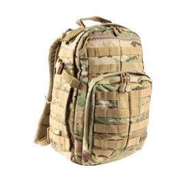 5.11 Tactical Rush12 rygsæk i multicam