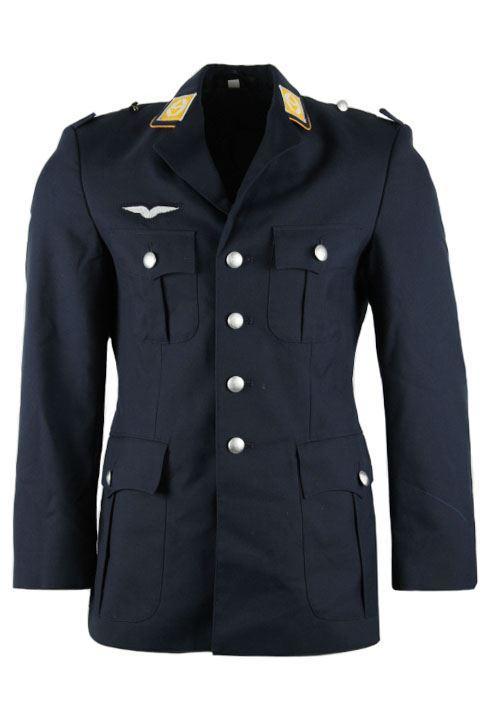 Tysk Uniform