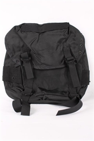 Buttbag US sort nylon ny