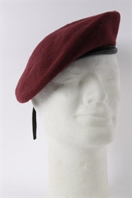 bordeaux army baret