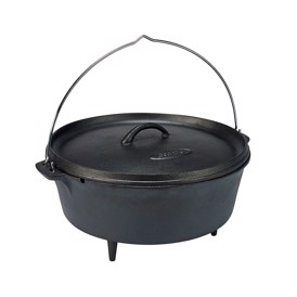 Dutch Oven fra Bon-fire