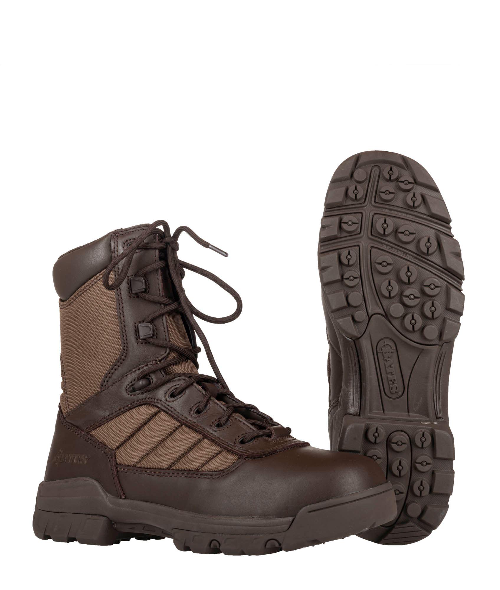 673f53f26ab Tactical Sport 8 støvler fra Bates. Prisgaranti hos 417.dk