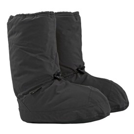 Windstopper booties fra Carinthia