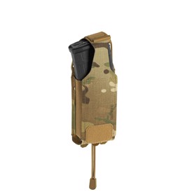 Clawgear 5.56mm Backward Flap Mag Pouch