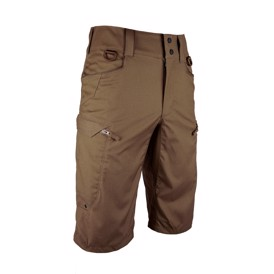Clawgear Field Shorts i coyote
