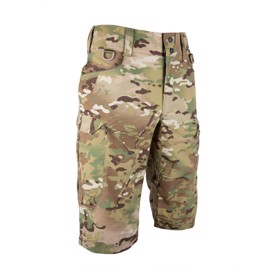 Clawgear Field shorts i multicam