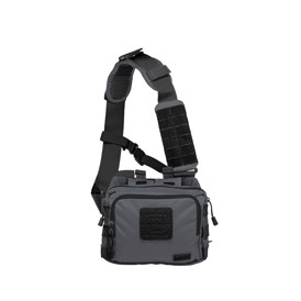 5.11 Tactical 2-banger bag i double tap