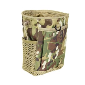 Dump pouch med MOLLE