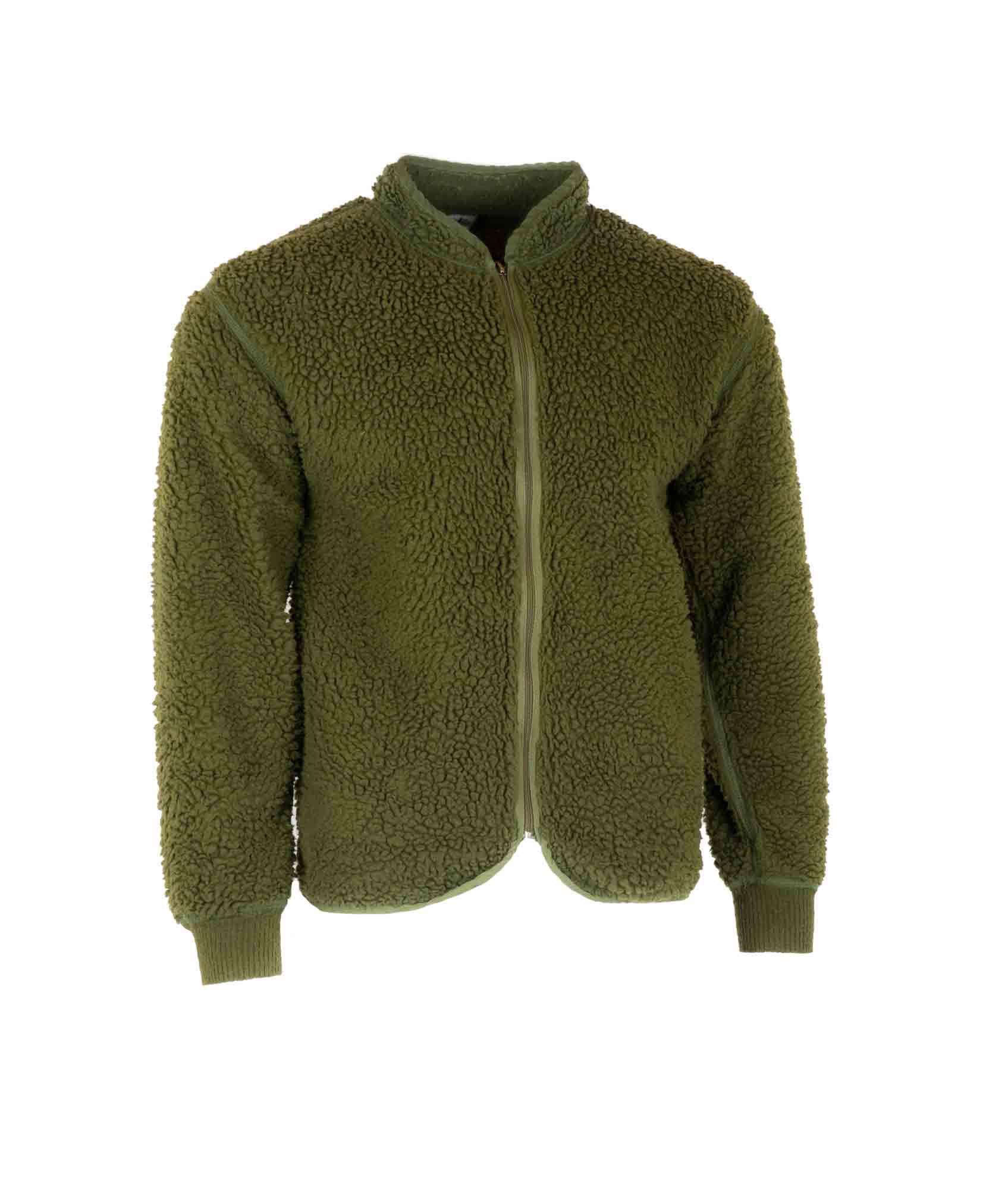 6a4ce3b81 Fiberpels jakke, original M96, brugt