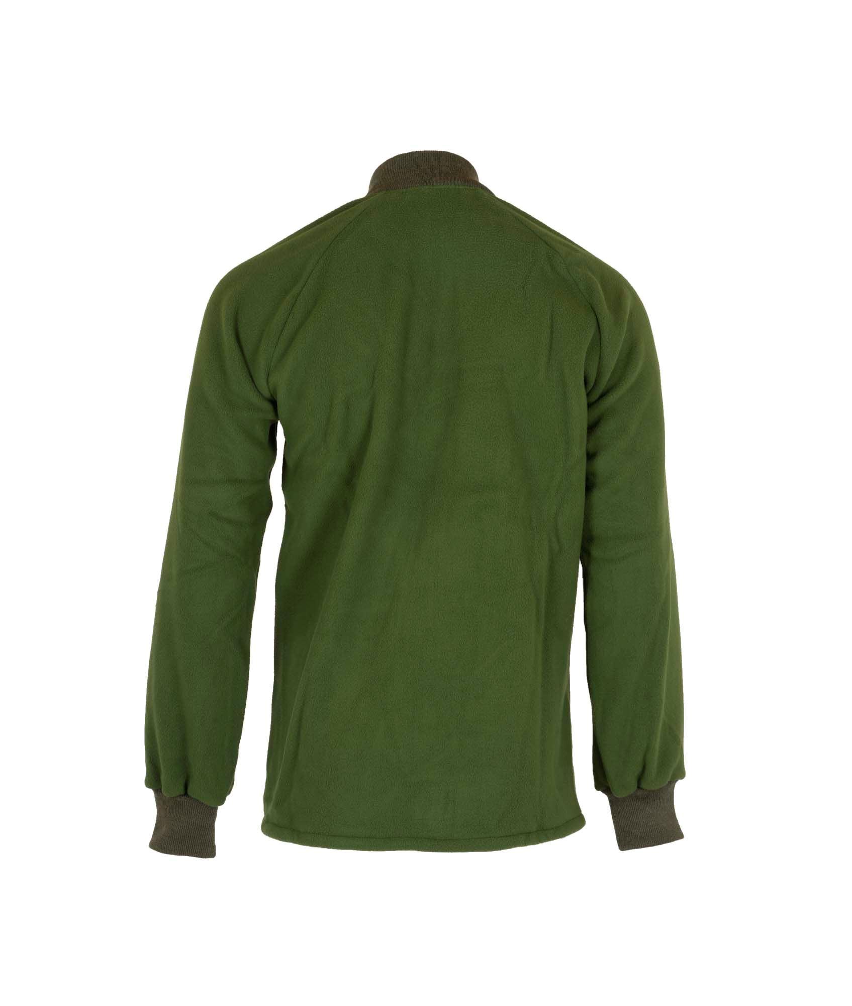 6f806833 Fleecetrøje fra Storbritanniens militær | køb army tøj | 417